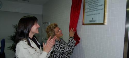 inauguració Cap de Campdevànol